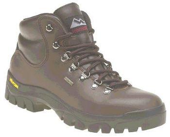 Johnscliffe Hiking Boots M892B
